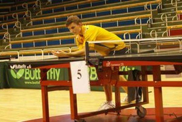 Víťazom dvojhry sa stal Čech Miroslav Hořejší, momentálne v službách extraligovej Banskej Štiavnice.