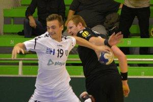 Hádzanári Topoľčian v prípravnom zápase porazili Hlohovec.