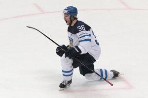 Jokinen bude pokračovať vo Fínsku.