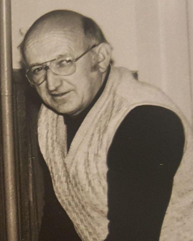Štefan Mišových.