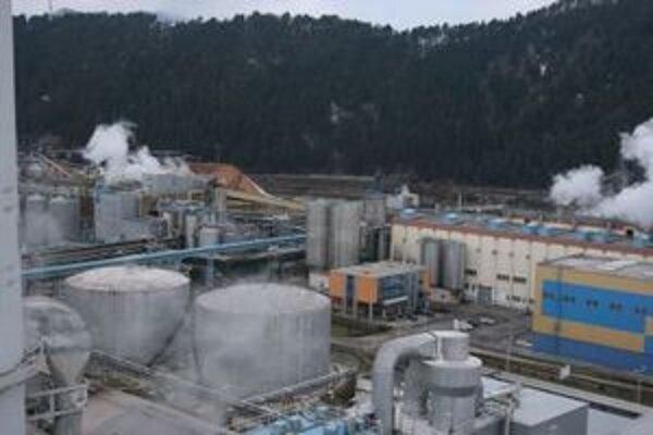 Meranie znečistenia v meste zabezpečuje externá spoločnot na certifikovaných prístrojoch.