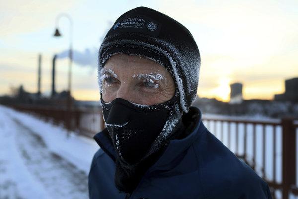 Desiatky miliónov ľudí sa pripravujú na prílev extrémnych mrazov, ktorých vlna by mala zasiahnuť severovýchod Spojených štátov práve v stredu 30. januára.