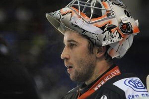 Ján Laco podával a podáva v HC Lev skvelé výkony.