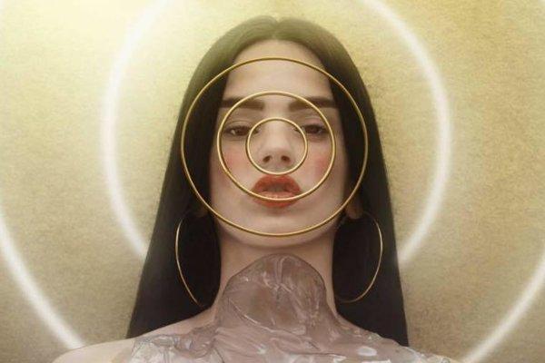 Obal albumu El Mal Querer katalánskej speváčky Rosalíe.