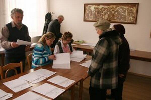 Strana SMER SD v Liptove získala o 10 percent viac hlasov ako v roku 2010.