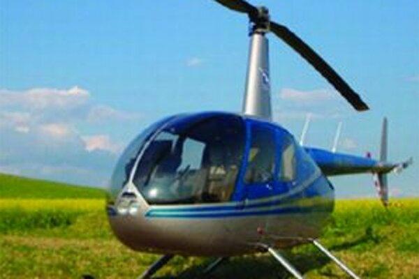 Investor kúpil viac ako 60-tisíc štvorcových metrov pozemkov, dve helikoptéry, dal  spracovať štúdiu a v zahraničí vyškoliť letecký personál.