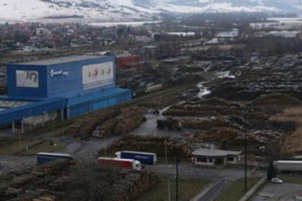So spaľovaním biokalov by mali začať papierne v roku 2013.