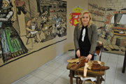 Silvia Eliášová sa spolu s kolegami z občianskeho združenia rozhodla založiť detské múzeum Severka.