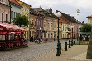 V Kežmarku chcú presťahovať dve školy do spoločnej budovy.