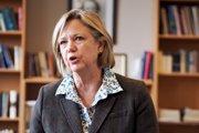 Americká novinárka Dana Priest v denníku Washington Post odhalila tajné zahraničné väznice CIA.