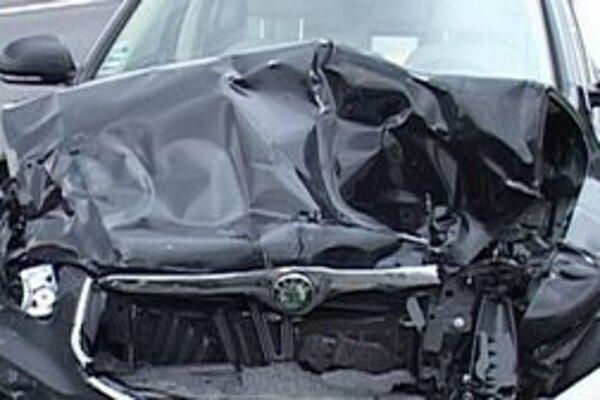 Tento rok bolo dopravných nehôd menej ako vlani.