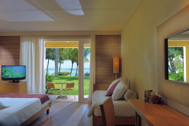 Hotel Canonnier Beachcomber Golf Resort & Spa 4*