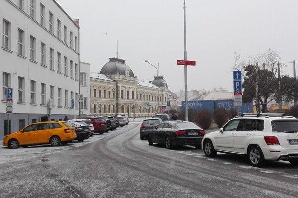 To, že je vraj v Nitre by malo byť teplejšie ako v Prešove, som teda nezažila.