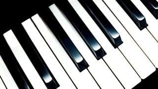 Klavírna škola