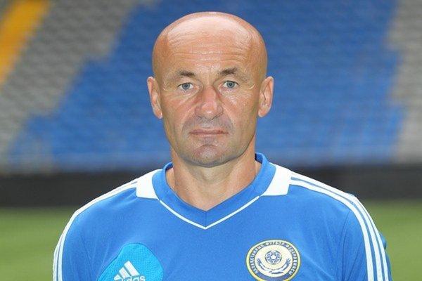 Jozef Škrlík.