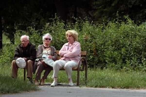 Ružomberskí dôchodcovia mali počas leta v ponuke viac druhov výletov do prírody.