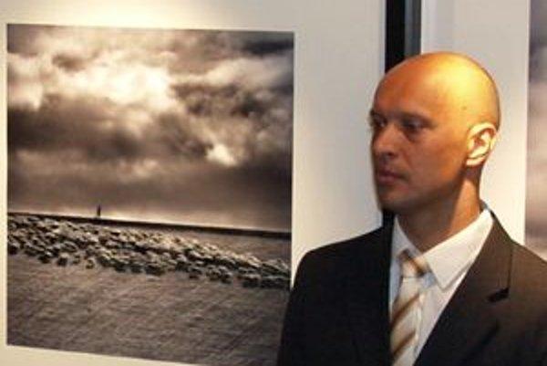 Miroslav Brtko má rád prírodu a vidieť to aj na jeho fotografiách.
