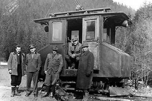 Tri niekdajšie liptovské železnice fungovali v období krátko po začiatku až takmer do 70. rokov 20. storočia medzi Liptovským Hrádkom a Liptovskou Tepličkou, Ružomberkom a Korytnicou i v Ľubochnianskej doline.