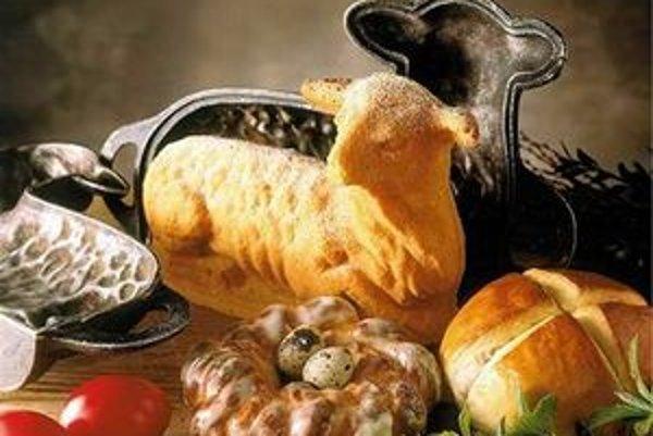 Na stole nesmie chýbať veľkonočný baranček. Poznáte originálny recept? Podeľte sa.