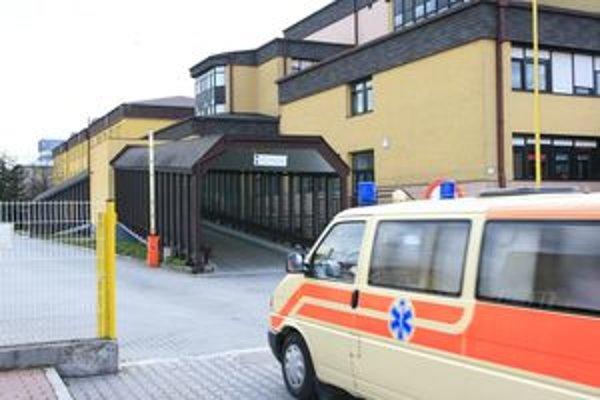 Nedoplatok nemocnice v Liptovskom Mikuláši sa vyšplhal do výšky jedného z najväčších dlhov voči poisťovni v Liptove.