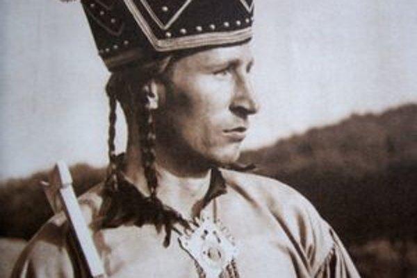 Jožko Majerčík si zahral vo filmoch Jánošík, Pacho hybský zbojník, Synovia veľkej medvedice a ďalších.