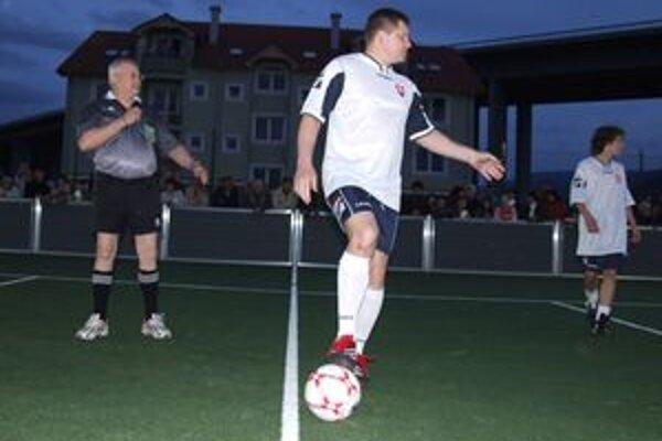Premiér Fico si v jednom drese zahral aj so synom Michalom.