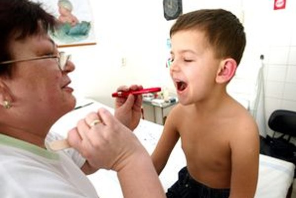 Chrípku môže odhaliť jednoduchý test.