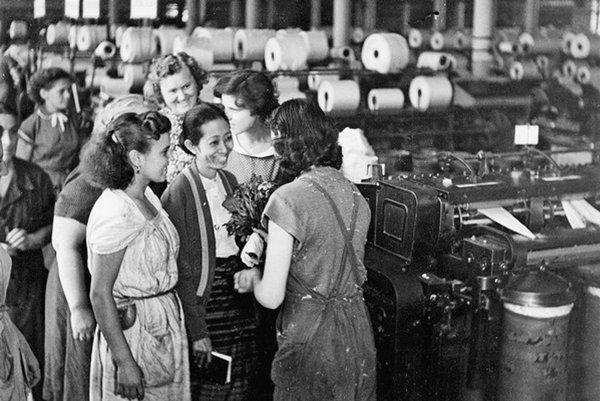 Všesťdesiatych rokoch 20. storočia zažívala Cvernovka vrchol produkcie.