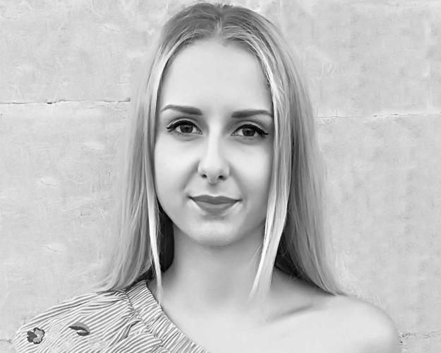 Kristína Kaminská