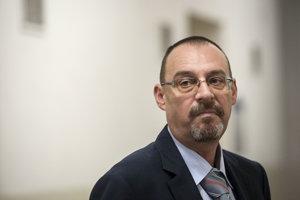 Bývalý generálny prokurátor Dobroslav Trnka