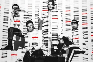 Chlapčenská skupina Backstreet Boys sa pripomenula po šiestich rokoch novým albumom.