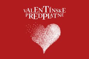 Darujte na Valentína Ročné predplatné SME.sk. Vďaka darčeku získajú vaši blízki na celý rok prístup k tisíckam nových článkov, ako aj k bohatému archívu celého SME.sk.