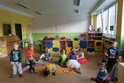 Škôlka na Podtatranskej ulici v Poprade už funguje v normálnom režime.