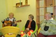 Aj ľudia na dôchodku môžu byť plnohodnotnými dobrovoľníkmi.