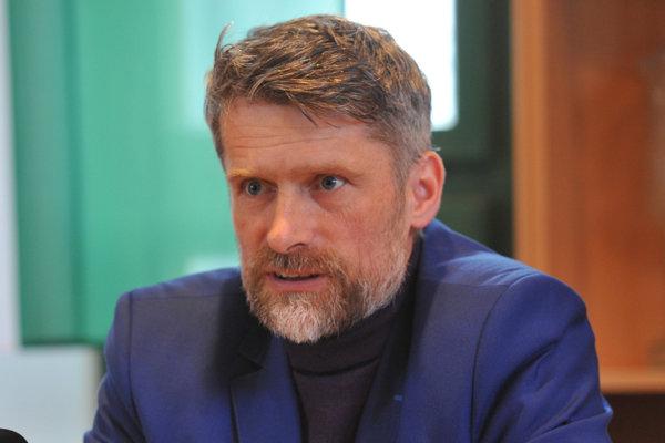 Generálny manažér Marek Trávniček po štyroch rokoch skončil v Tatrane Prešov.