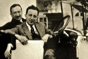 Harry Jelínek sa prezentoval ako pretekár a obchodník s obrazmi, v skutočnosti bol klamár aj donášač gestapa.