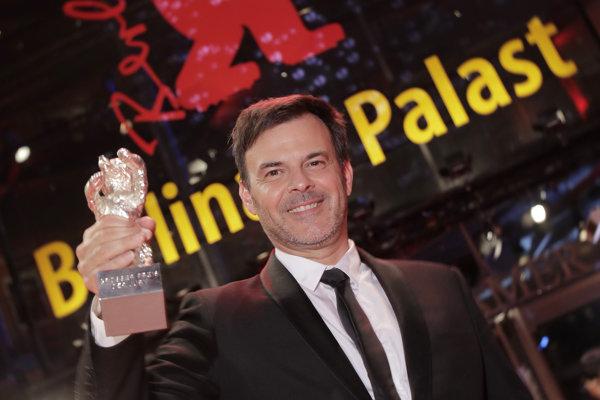 Francois Ozon, francúzsky režisér.