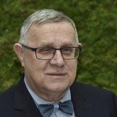 Ivan Zuzula - kandidát na prezidenta SR vo voľbách 2019.