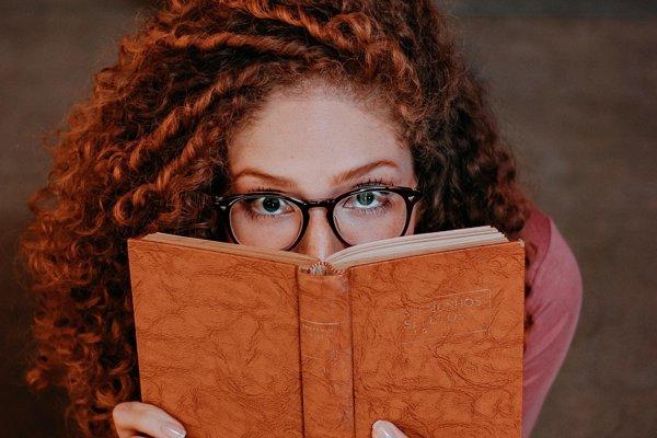 Aktuálny týždeň patrí Týždňu slovenských knižníc. Ilustračné  foto.