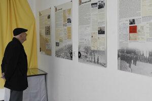 Nová výstava v Prešove