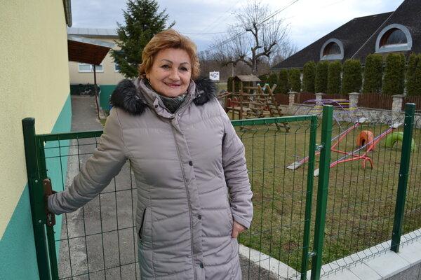 Anna Lopatová sa s mestom dohodla mimosúdne.