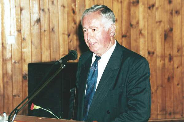 Jozef Havlíček oslávil 10. marca 80 rokov.