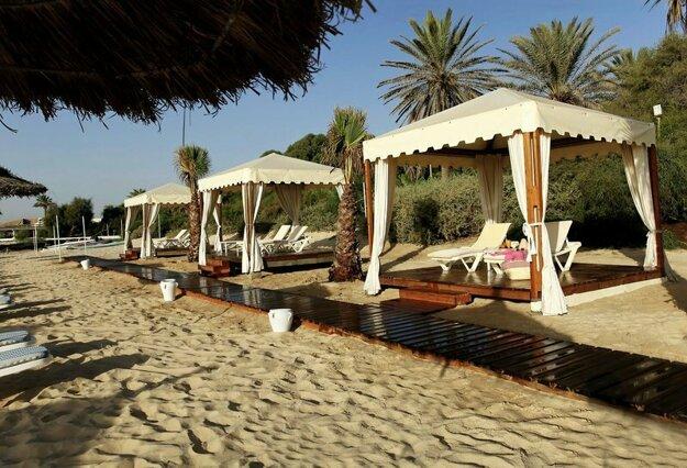 HotelTUI SENSIMAR Oceana Resort & Spa 4*, Tunisko