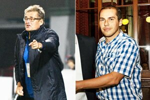 Ivan Galád už nie je trénerom Nitry. Mužstvo dočasne vedie doterajší asistent Michal Kuruc.