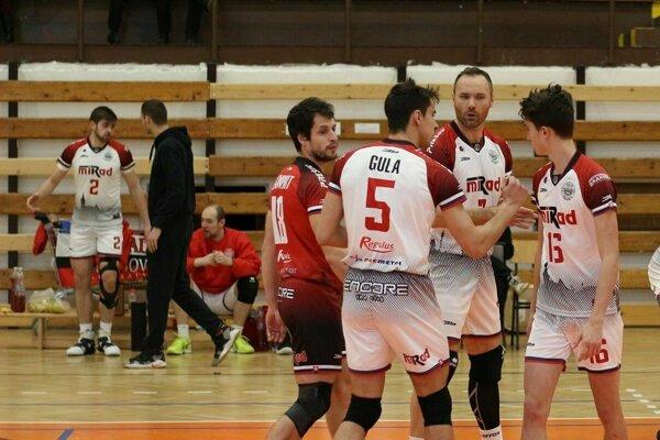 Prešovčanov povzbudila nedávna výhra s Košicami