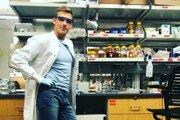 Miroslav Gašpárek stážoval počas štúdia biomedicínskeho inžinierstva aj na súkromnej, výskumne orientovanej Stanford University v Kalifornii.