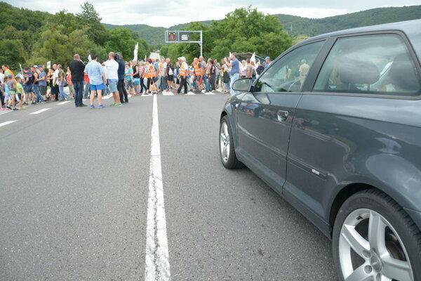 Pod Soroškou bude opäť protest.