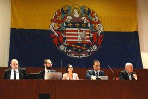 Zastupiteľstvo má definitívne rozhodnúť o EYOF 2021 v Košiciach.