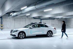 autonómne auto