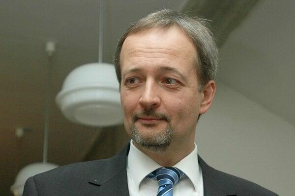 Ivan Lexa.